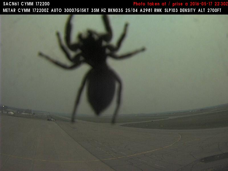 #YMM airport webcam right now is terrifying but at least this time it's not fire https://t.co/suvorTlb7J