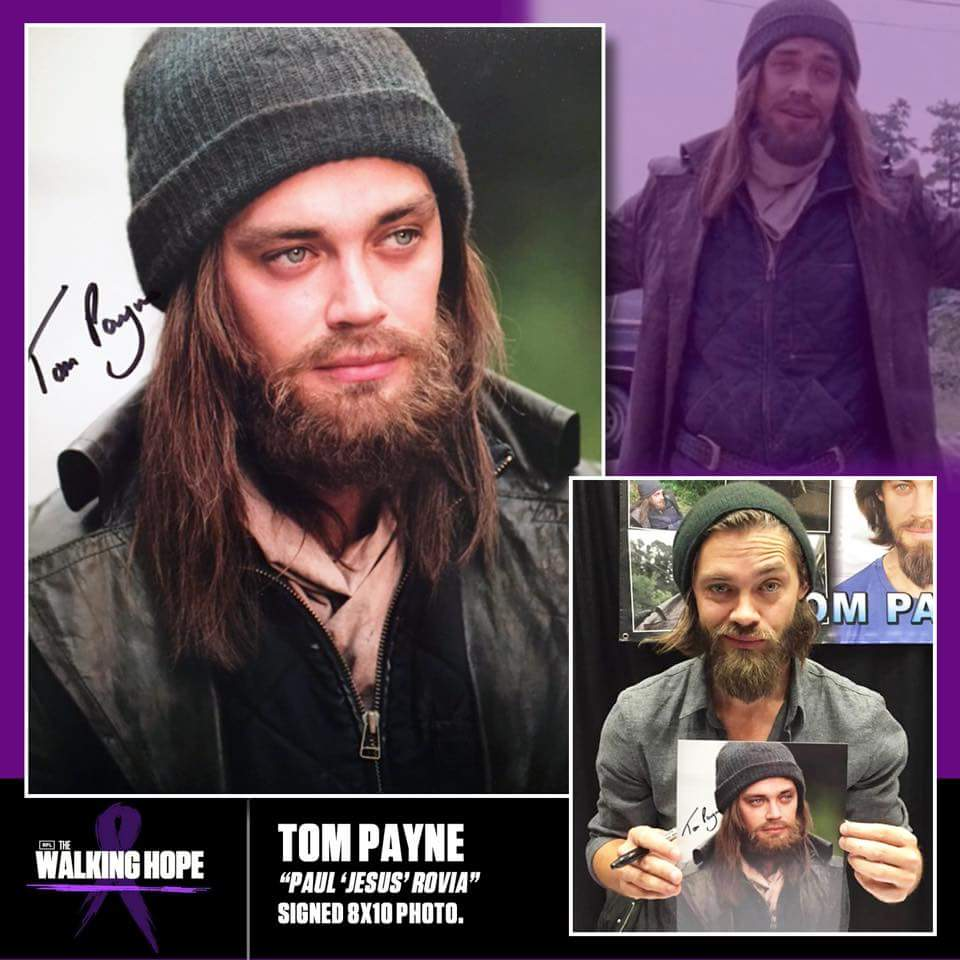 @justanactor Hi Tom! Your signed photo donation is at $80 bid 4 #ACS! TY! #WalkingHope https://t.co/VmMVuAjOki https://t.co/zqOHZDm4hH