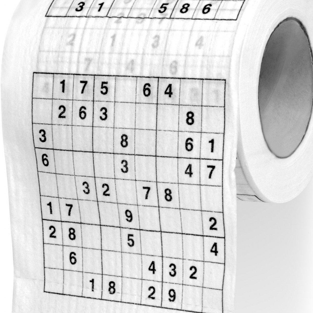 Utile pour ne pas s'ennuyer aux toilettes 😃 https://t.co/YP7sPZEfgW