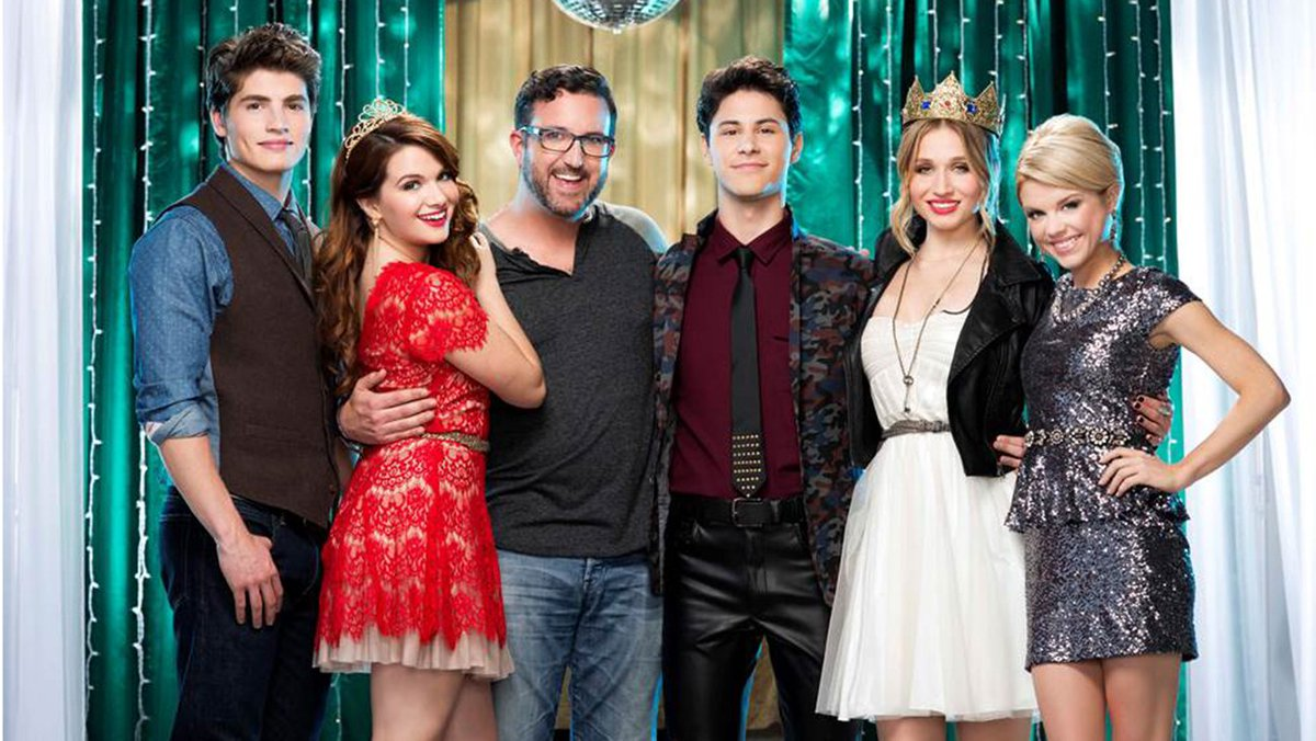 'Faking It' Creator Reveals What Would Have Happened in Emotional Letter to Fans (Exclusive) https://t.co/rollXypP0k https://t.co/95AYl2eCaL