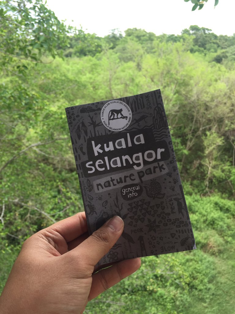 A day at Kuala Selangor Nature Park. Open 7 days a week including public holiday. https://t.co/YlwORLU8TW