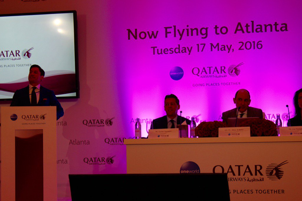 Akbar Al Baker Slams Airbus, Promotes Qatar as Destination