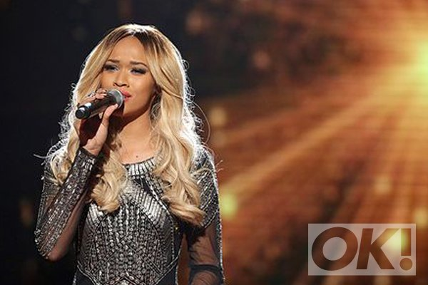 Remember X Factor's Tamera? LOOK at her now!
