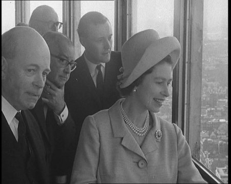 Look who paid me a visit 50 years ago today….@RoyalFamily #50years #royalvisit #alwayswelcomeback https://t.co/dGUkZR45xs