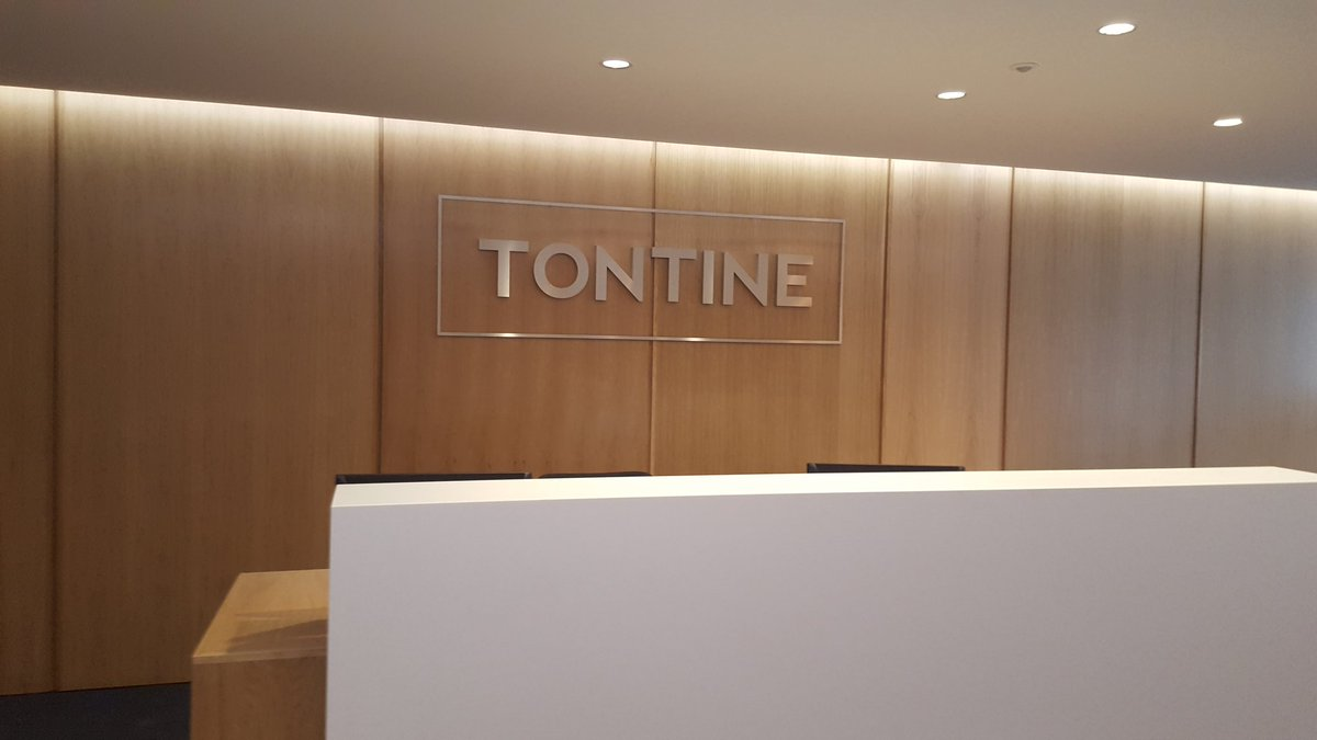 We're at @tontineglasgow this morning. Building is looking fantastic, great opportunity for businesses in #Glasgow https://t.co/HMwbYcEMqQ
