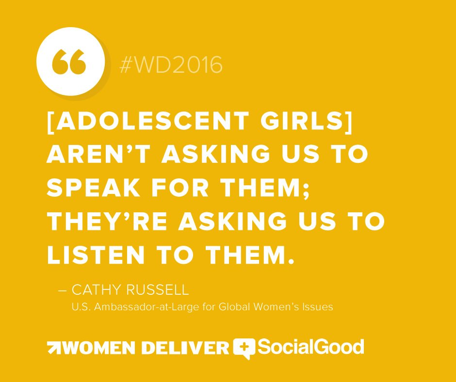 A5: We need to start the conversation with our children about #genderequality. #AllWomen https://t.co/OTj8gdvgAQ