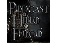 #Podcast de @HieloyFuegoPod entra en el #Top30 semanal de escuchas en #iVoox https://t.co/EgOP2yYLni https://t.co/LzamszHmue