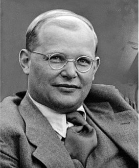 """We must be ready to allow ourselves to be interrupted by God."" ― Dietrich Bonhoeffer https://t.co/8XKXPXMm3B"