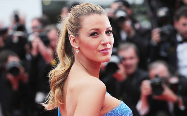 Blake Lively criticized for her
