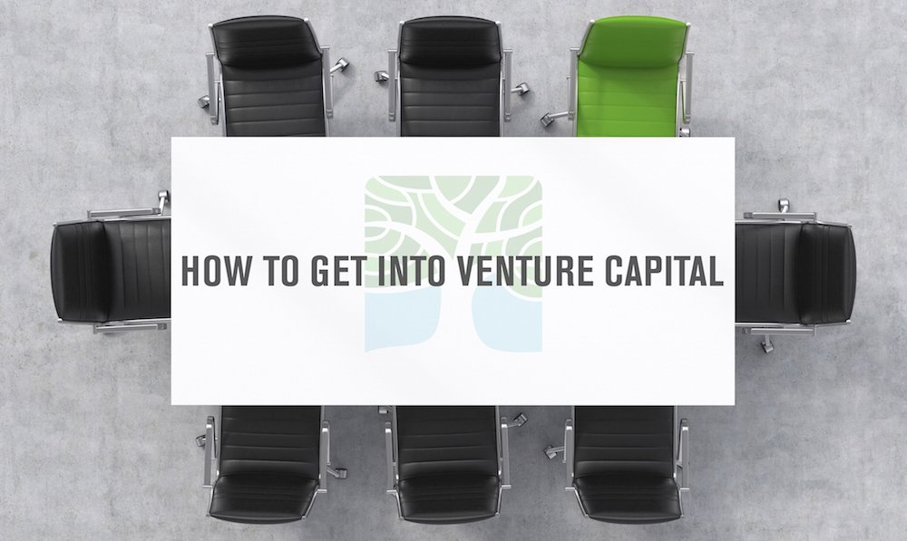 Be the Next Mr. Big: How to Get Into Venture Capital https://t.co/zFYzRsRocn https://t.co/XILMPjVGiH