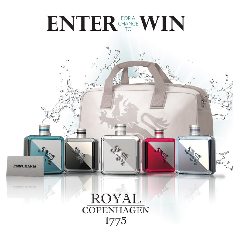 Nominate your Modern Gentleman for a chance to win the Royal Copenhagen Collection. https://t.co/Ez0nVGeocz https://t.co/R73M0KaBAs