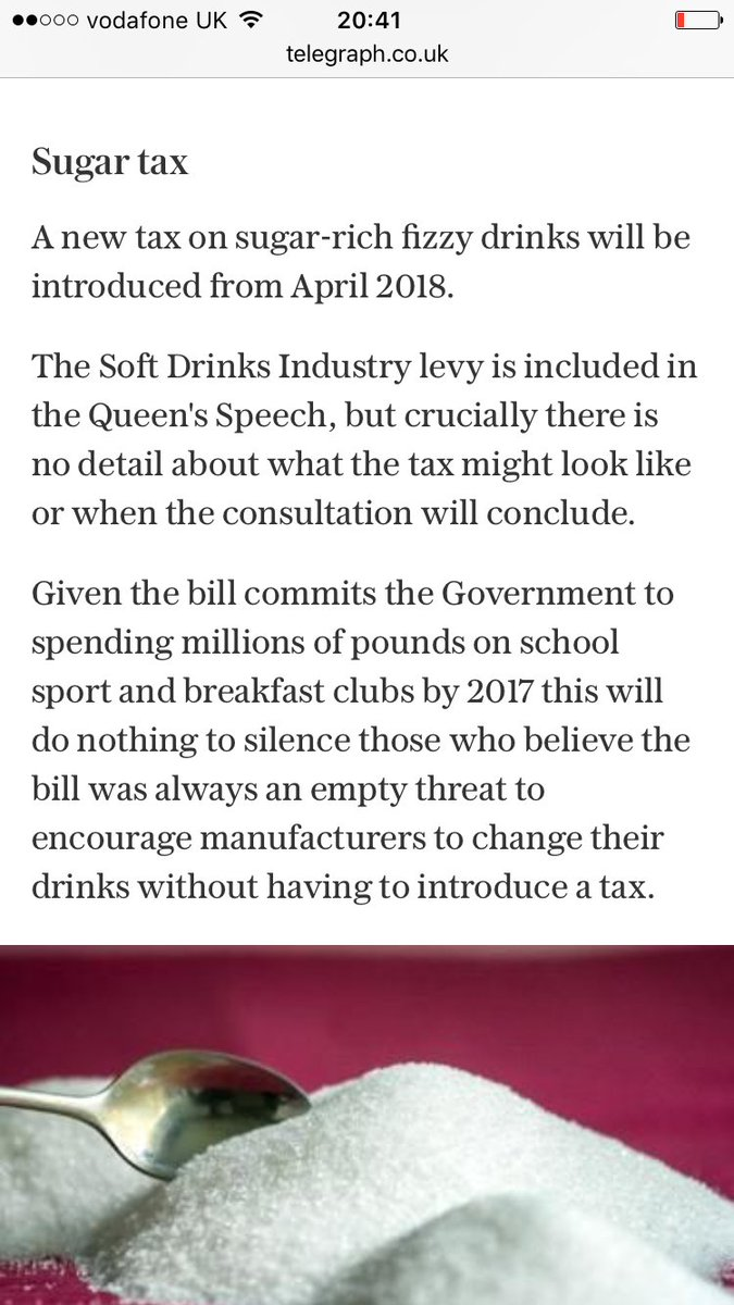 It's a sign the Queen is on board with the #FoodRevolution ???? https://t.co/0unBQ7uOAY https://t.co/sRSSZSjUYw
