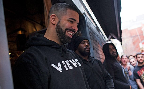 Drake overtakes Justin Bieber as Spotify's most-streamed artist: