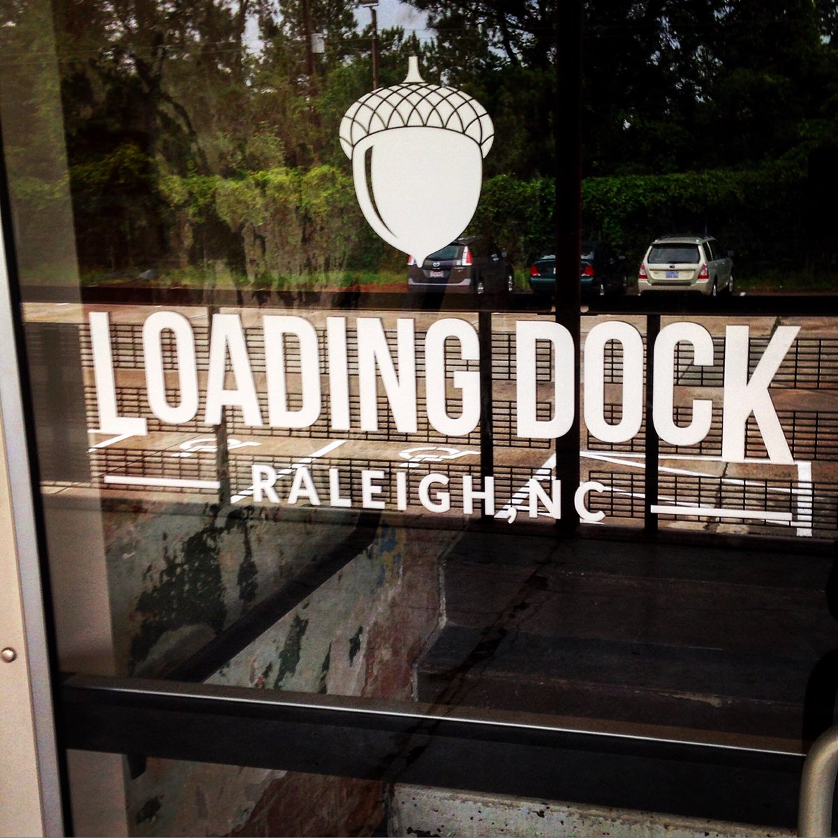 Raleigh's newest coworking space is officially open. Looking for a great spot to work? Check out @LoadingDockRal https://t.co/46mpDLoi0u