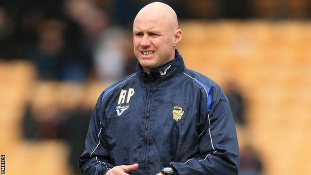 BREAKING #ntfc's new manager will be Port #Vale boss Rob Page #cobblers https://t.co/IvIRwSEskA