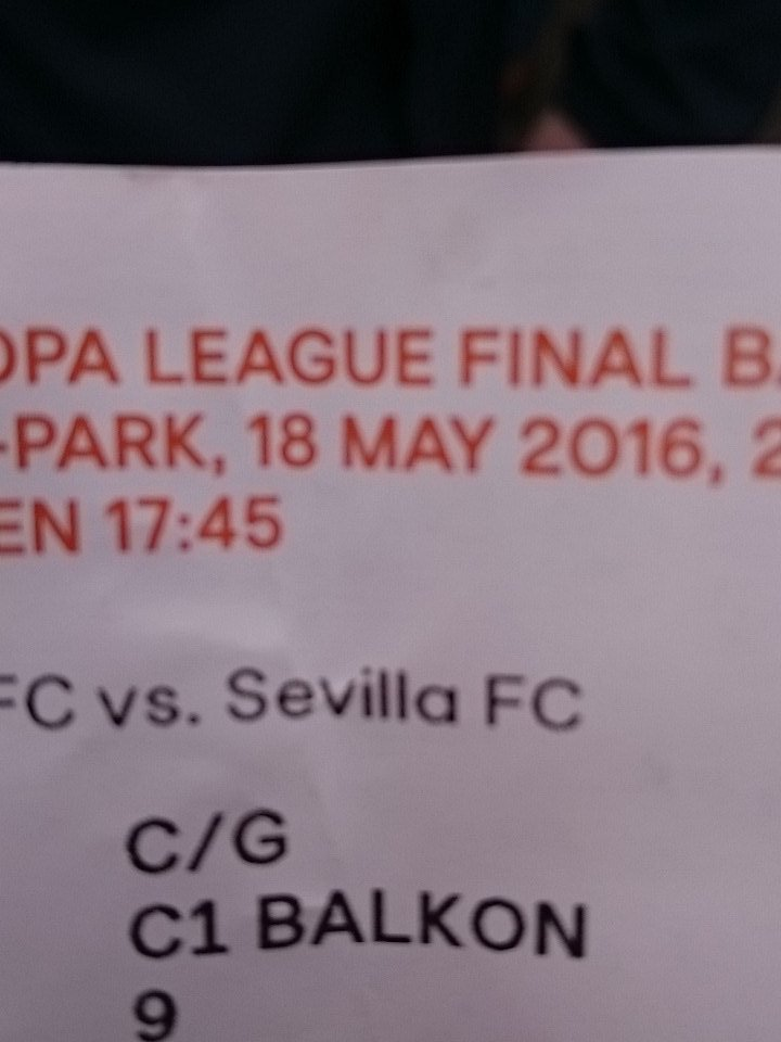 Someone's dropped their ticket get RT let's find them #LFC #UEL https://t.co/Et5GblCzk6