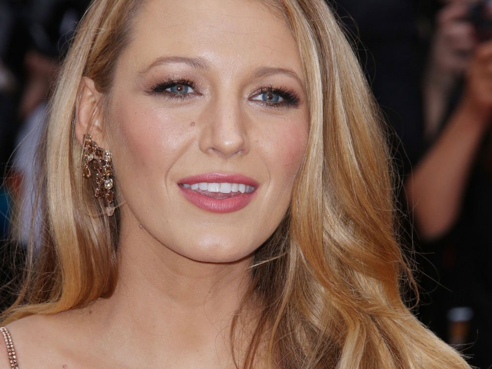 Blake Lively's latest instagram picture has landed her in trouble...