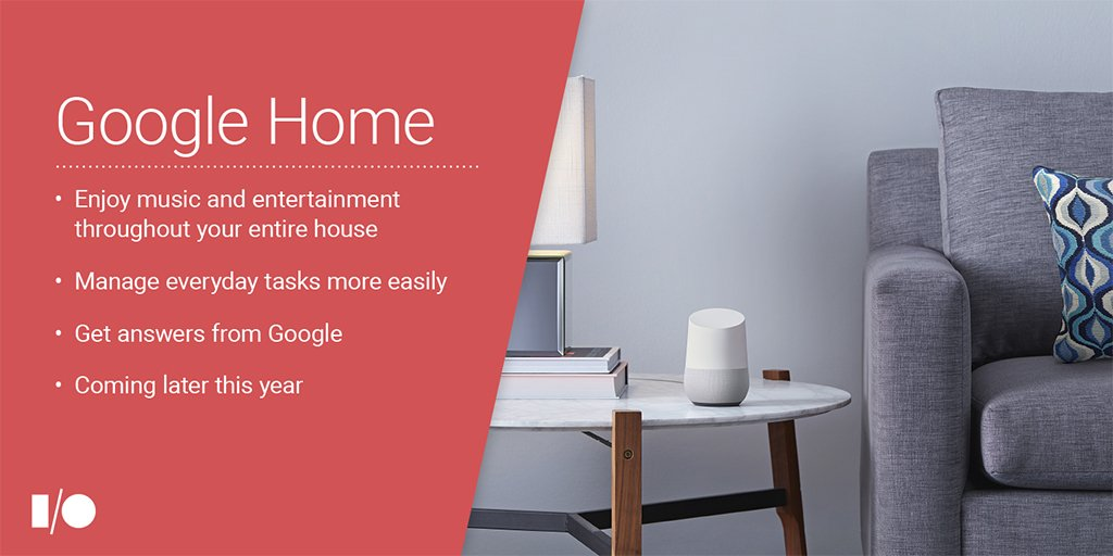 Google home is a voice activated product that brings the for Voice assistant italiano