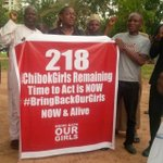 832 DAYS ! Too LONG a time for young women to be in captivity. @MBuhari GIVE THEN THE JUSTICE YOU PROMISED! #BBOG! https://t.co/UBJZgKXVwt