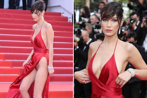 6 Wardrobe malfunctions pictures of foreign celebrity lads!