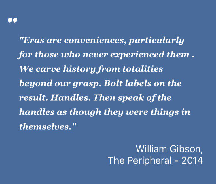 Little historical truth drop from @GreatDismal (via https://t.co/QmvABeTLdB) #Clio  https://t.co/wI5s5PB7kA https://t.co/g0lqwcn59u