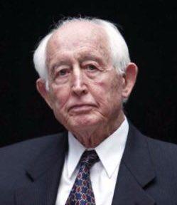 Con tristeza me entero del fallecimiento de un gran mexicano, Don Luis H Álvarez, descanse en paz!!! https://t.co/TEWjpJL4op