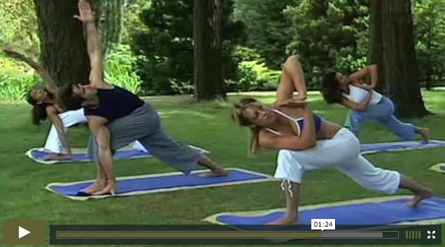 Better than coffee to start your day. Power Yoga for Happiness 1 video download. https://t.co/7796rAnljj https://t.co/HJUbyH3SwA