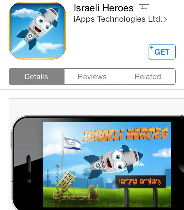 @Liylawar  oh I see Apple is fine with war themed games as long as they are Angry Birds clones https://t.co/P5u2FE6t0u