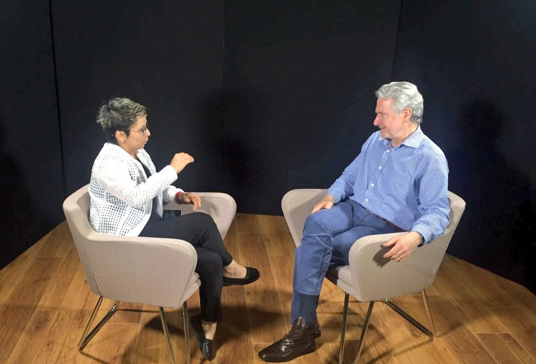 #Entrevista en @oneamexico con @sandragarciazab. El #PRI compra impunidad, pero no la conciencia de los veracruzanos https://t.co/AACnCNgPBU