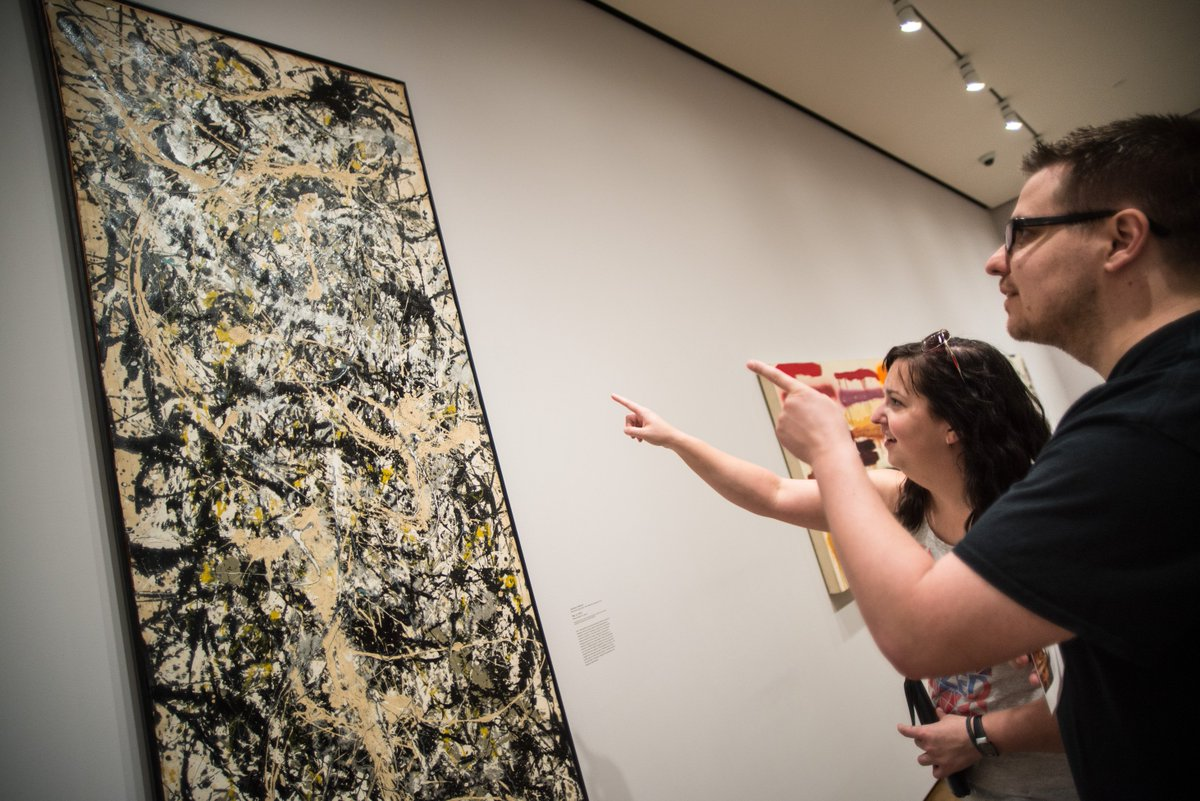 Didn't make it to a museum for #ArtMuseumDay? Take our virtual tour w/ @harvartmuseums https://t.co/x2g1s65uB1 https://t.co/E4pK314LCf
