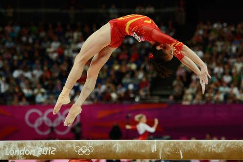 Rio 2016: Is this the end of China's Olympic juggernaut?