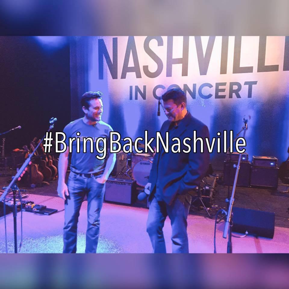 .@CharlesEsten …we're pushing as hard as we can: #BringBackNashville #NashCrash @Nashville_ABC https://t.co/lJ139vbuMz