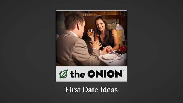 First date ideas omaha