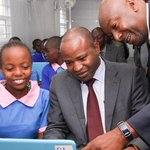 Samsung and KERIS partners to boost digital learning at Arap Moi Primary School