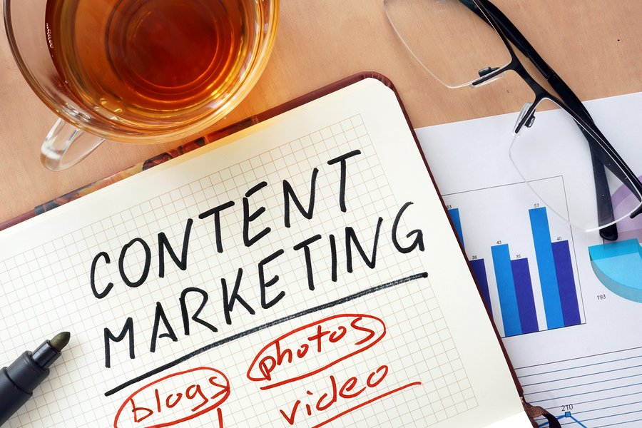 The Only Guide to #ContentMarketing You'll Ever Need [Complete Resource Page w/ Links] https://t.co/QqZCDWrLI0 https://t.co/xsvz5Ze7FR