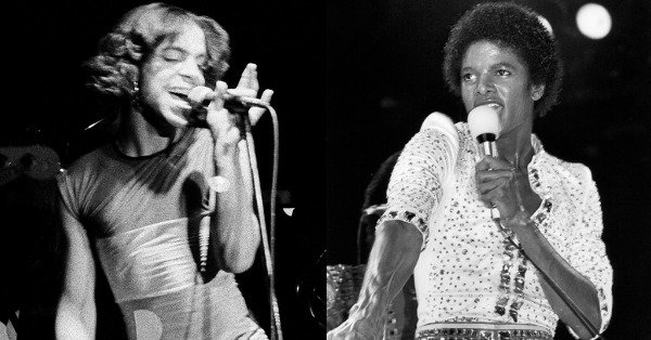 Inside Prince and Michael Jackson's quiet, legendary rivalry: