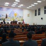 Servicio de Acción de Gracias de la Iglesia Evangelicas de Iquique. #iquique,#prensa cristiana https://t.co/UwBY129cjC