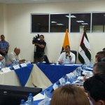 Finaliza #ConversatorioMedios con el Presidente @MashiRafael desde #Manabí https://t.co/nIB01L47SO