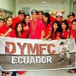 #ECUADOR Si eres un verdadero fan de DY envíanos tus datos #DYfansAudiciones @daddy_yankee @DYMFC_ECUADOR https://t.co/Ps0Ac48mi4