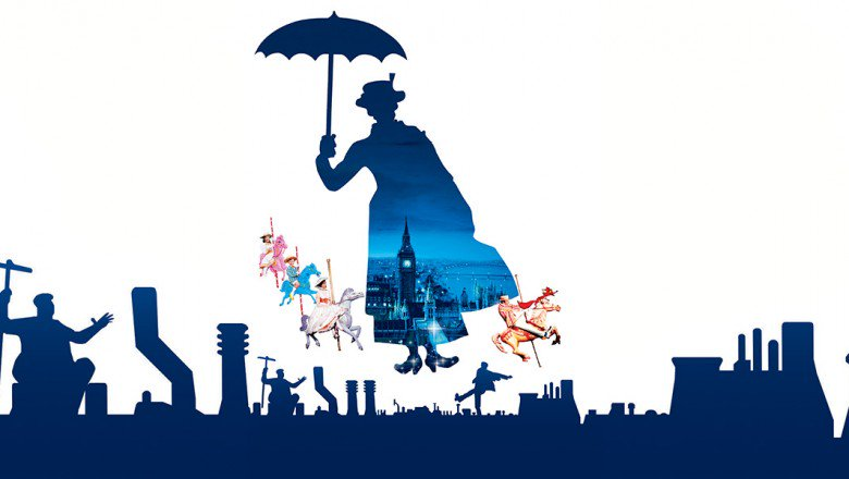 Practically perfect news! Emily Blunt and @Lin_Manuel to star in Mary Poppins Returns: https://t.co/KiB3M0zzrJ https://t.co/ZT5ZQ0Y8L3