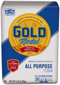RECALL ALERT: General Mills recalls flour over possible E. coli contamination.
