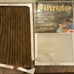 Going to #YMM? Bring a new air filter. Heres Nicole Bifolchis filter in Timberlea https://t.co/efKjUTAHq6 #ymmhome https://t.co/92Ntt34pJV