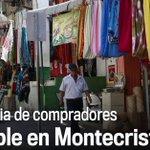 Montecristi espera que sus visitantes regresen » https://t.co/NnduvQ5YWY #Ecuador https://t.co/OM9hWHkYLw
