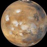 #Marte se ubica en punto más cercano a la #Tierra en más de diez años » https://t.co/X0cK18IOhy https://t.co/fPfaqZ5kZ7