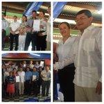 @JuanOrlandoH @PNH_oficial Consejos de Educación La Paz reciben Personalidad Jurídica seguimos mejorando educación https://t.co/k8Q2N3hKHN