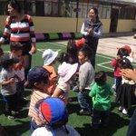 Educadoras y familias organizan agazajos para niños y niñas de centros de desarrollo infantil en #Quito #PorLaNiñez https://t.co/5PiPQmZN7K