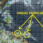 [ALERTA] Mañana inicia la Temporada Ciclónica en el Atlántico, con pronóstico de 10 a 16 tormentas y 4 a 8 huracanes https://t.co/QnipBg468l