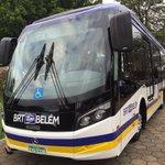 Já começaram a chegar os ônibus do BRT e vamos na fé que essa obra se finalize. https://t.co/uoGqTXYY7C