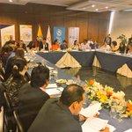 Gran jornada x nuestra niñez y adolescencia en @AsambleaEcuador con @InclusionEc @Salud_Ec @DeporteEc @MinTrabajoEc https://t.co/bDacBR9ZQ4