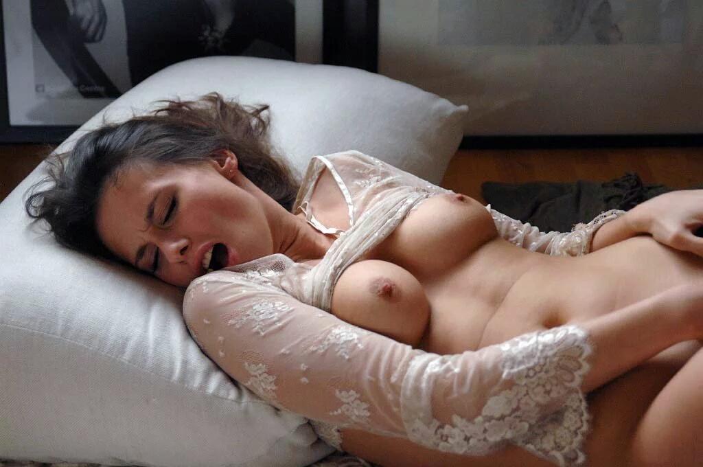 Сексуальные самые фото мире порно